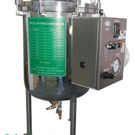 IPX8 压力水密性试验装置