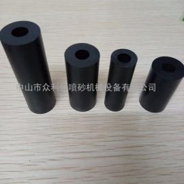 厂家直销碳化硼喷嘴 高耐磨喷咀