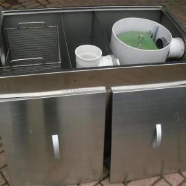 宁波饭店油水分离器供应厂家