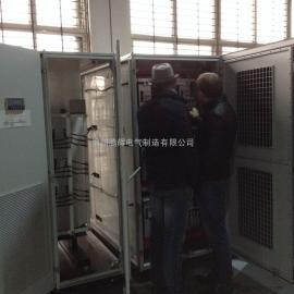 10KV高压变频厂家 TH-HVF高压变频器启动注意事项