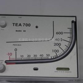 红油微压计TEA700 MARK II养殖微压差表负压表