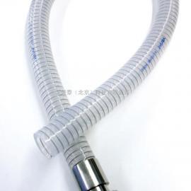 西班牙博鼐Venair Sil 630钢丝硅胶管食品级医用