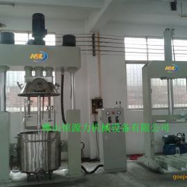 肇庆硅酮结构密封胶设备,玻璃胶生产设备
