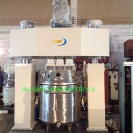 河北硅酮结构密封胶设备,玻璃胶生产设备