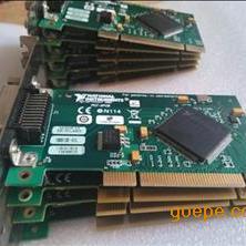 NI-GPIB卡NI-GPIB-USB-HS卡小卡