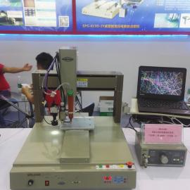 天津全自动点胶机设备