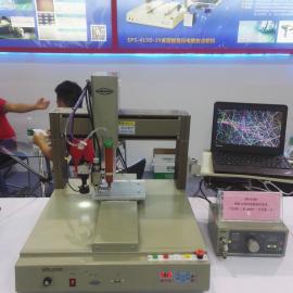 上海全自动点胶机