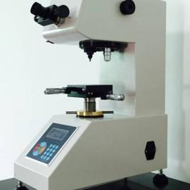 ***新款数显显微维氏硬度计HV-100低价供应