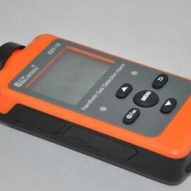 便携式可燃气体报警器