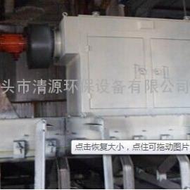 FBC覆膜扁布袋除尘器