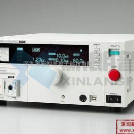 菊水KIKUSUI TOS5302耐压绝缘测试仪