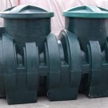 优选生活污水处理化粪池\三格式化粪池