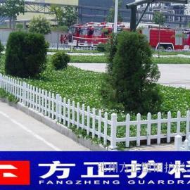 孝感草坪栅栏厂 汉川PVC绿化护栏厂 天门塑钢围栏厂家
