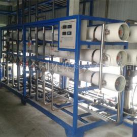 厂家直销 高纯水处理设备 反渗透1t纯水设备 工业反渗透设备