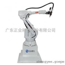 激光切割机器人厂家,工业激光机器人