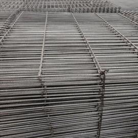 嘉兴建筑喷漆脚踏板钢笆片-5个厚钢筋圈边踏板网-金属扩张网