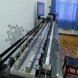 全自动线纹尺检定装置
