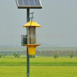太阳能杀虫灯 植物专用 河南智科