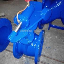 BFD703-16C 液力自�娱y