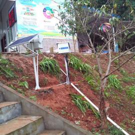 24小时水产养殖监测系统(手机监测)