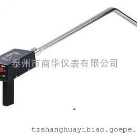 铸造厂手提式高温测温仪钢水测温仪