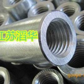 钢筋套筒接头 钢筋套筒连接 钢筋套管厂家