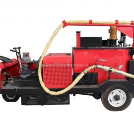 SR-FZ500D牵引(自行)路面灌缝机