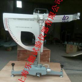 HDZL-III型跑道面层滑动阻力测试仪
