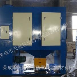 滤筒除尘器 除尘环保设备
