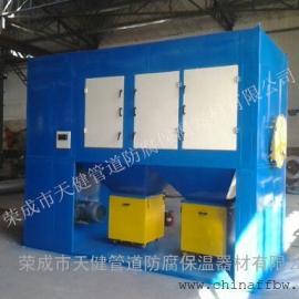 【厂家直销】脉冲式滤筒除尘器 高风量、低噪音滤筒除尘器
