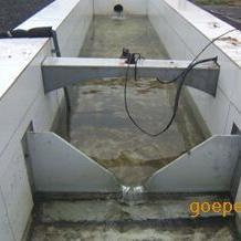 惠州排污超声波明渠污水流量计,巴歇尔槽明渠流量计