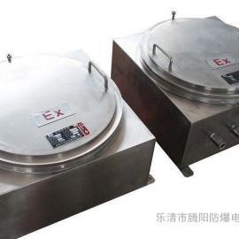 316/304不锈钢焊接防爆接线端子箱