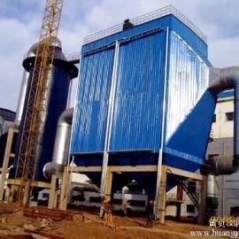 锅炉除尘器 除尘器 旋风除尘 脱硫塔湿式除尘 布袋除尘器