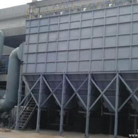 东营锅炉除尘器 燃煤脱硫除尘器旋风除尘 脱硫塔 布袋除尘器