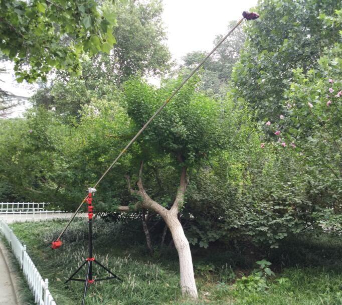 植被覆盖度摄影测量仪