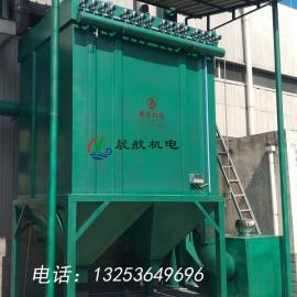 晨航CHMC型脉冲式滤筒除尘器 布袋除尘器生产厂家
