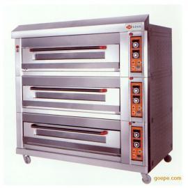 威海烤箱 恒联烤箱 燃气烤箱厂家