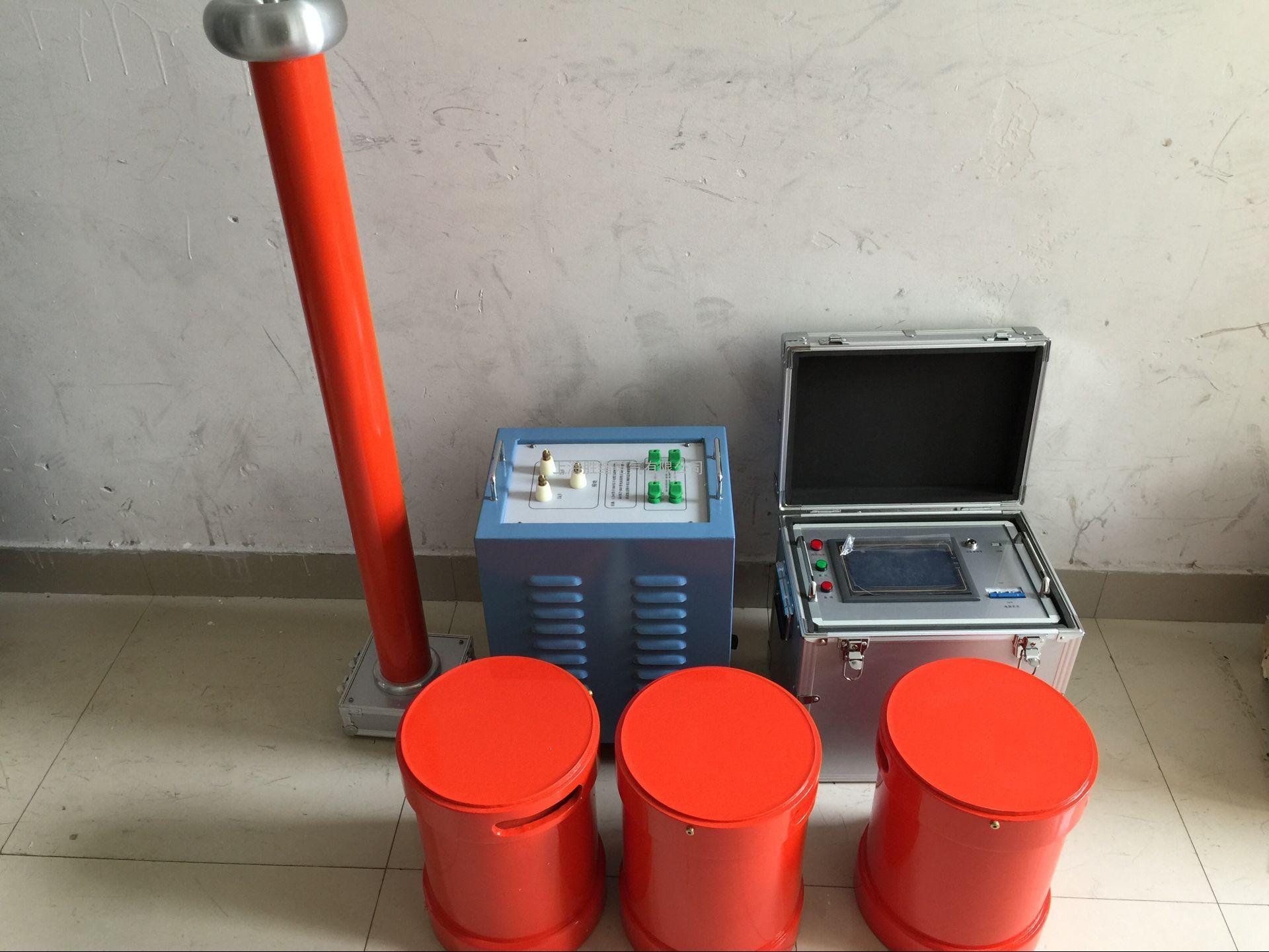 调频串联谐振试验装置