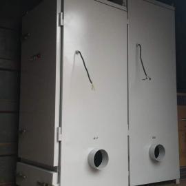 小型移动式PL单机振打布袋除尘器 支持零售批发