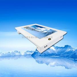 10寸3G/GPS/WIFI安卓嵌入式计算机/安卓工业电脑