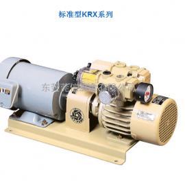 好利旺无油真真空泵KRX7A-P-V-03 国产60泵