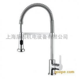 Nobili 诺比利卫浴 RD003003T2CR厨房龙头