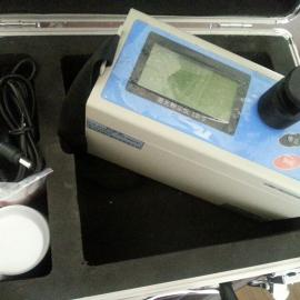 LD-5C便携式微电脑激光粉尘测定仪