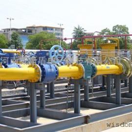 燃气管网巡检管理系统