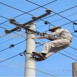 供电线路巡检管理系统