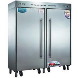 康庭好厨消毒柜RTP900A-KT10 双门高温热风循环