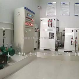 回旋式鼓风机 污水处理曝气供氧风机