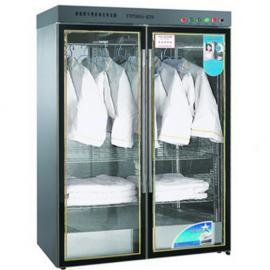 康庭YTP1000A-KT9毛巾消毒柜 中低温臭氧消毒柜