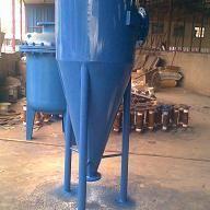 天津旋流除砂器生产厂家