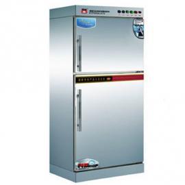 康庭消毒柜RTP500A-KT5 白金 不�P�高�叵�毒柜